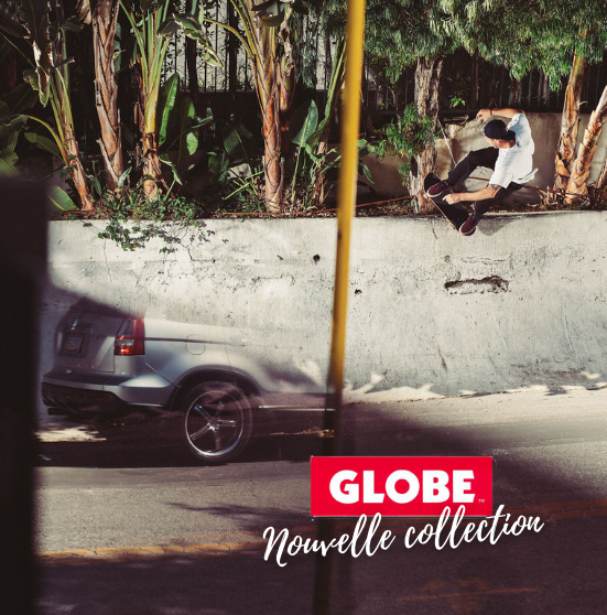 Nouvelle collection Globe