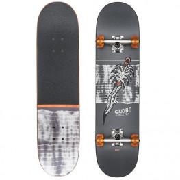 Skate Globe G2 Palm Prick Blkc