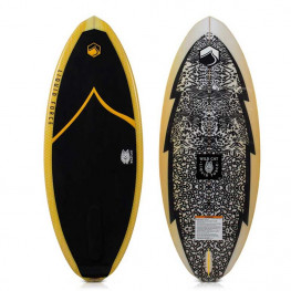 Wakesurf Liquid Force Wildcat 2019