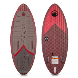 Wakesurf Liquid Force Keen 2019