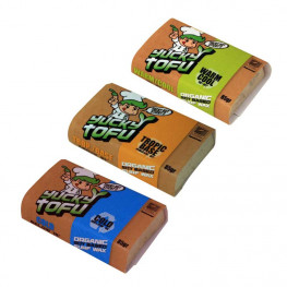 Wax Yuky Tofu