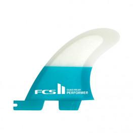 Ailerons Surf Fcs Ii Performer Pc Quad Rear