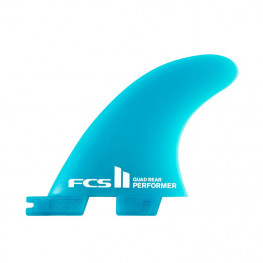 Ailerons Surf Fcs Ii Perfneo Glass Quad Rear