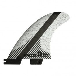Ailerons Surf Fcs Ii Fw Pc Carbon Tri Fin