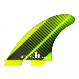 Ailerons Surf Fcs 2 Carver Neo Glass Tri Fin