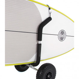 Chariot Planche A Voile -surf- Sup Ocean & Earth