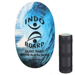 Indoboard Original Wave + Rouleau