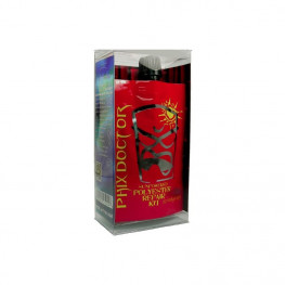 Kit Phix Doctor Red Polyester Small