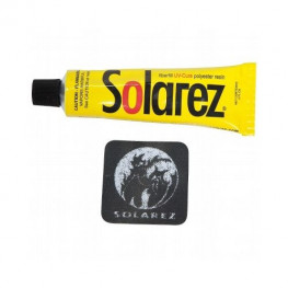 Kit Polyester 55g Solarez