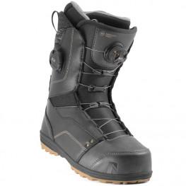 Boots Nidecker Trinity Boa