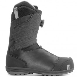 Boots Nidecker Aero Boa 2020