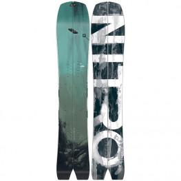 Snowboard Nitro Squash Slipt Wmn 2020