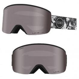 Masque Giro Ella Sun Print Ecran Vivid Onyx+infrared