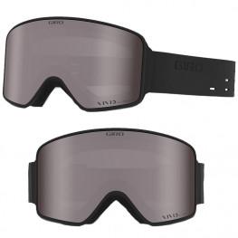 Masque Giro Method Slicone Ecran Vivid Onyx+infrared