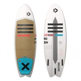 Surfkite Duotone Pro Fish 2020