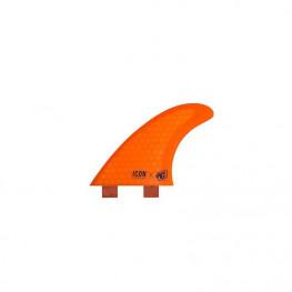 Aileron Creatures Tri Quad Arc Icon Dual