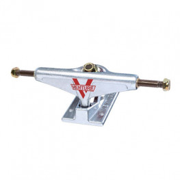 Truck Skate Venture Raw Low Polished