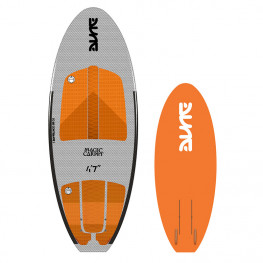 Wakesurf-foil Dune Magic Carpet Alutex 2018