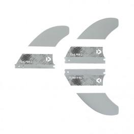 Set Ailerons 3 Pieces Duotone Ts S Pro 2