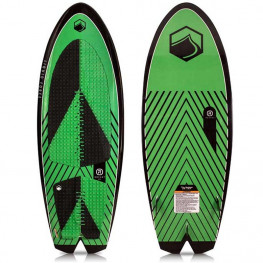Wakesurf Liquid Force Rocket 2019