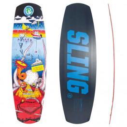Wakeboard Slingshot Coalition 2020