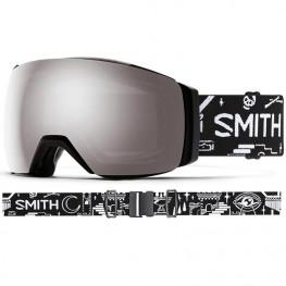 Masque Smith Io Mag Xl Craig Cp Sun Plati Mir+cp Storm Rose