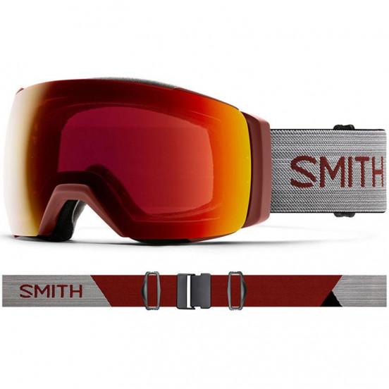 Masque Smith Io Mag Xl Oxide Cp Sun Red Mir+cp Storm Rose