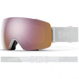 Masque Smith Io Mag Wht Vapor Cp Ed Rsg Mir+cp Storm Rose