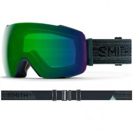 Masque Smith Io Mag Deep Cp Ed Green Mir+cp Storm Rose