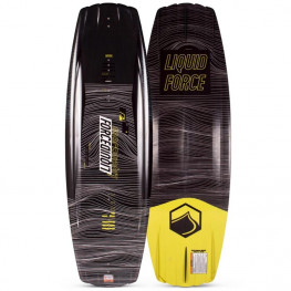 Wakeboard Liquid Force Classic 2020