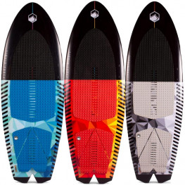 Wakesurf Liquid Force Rocket 2021