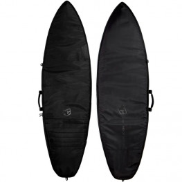 Housse Surf Creatures Shortboard Day Use Tonal