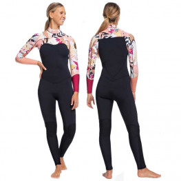 Combinaison Neoprene Roxy Pop Surf Fz 3-2 2020