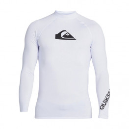 Lycra Manches Longues All Time Quiksilver 2020