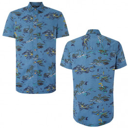 Chemise Oneill Tropical