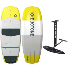 FOIL spirit surf 1250 2021 DUOTONE + pace DUOTONE 2021