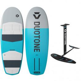 FOIL spirit surf 1250 2021 DUOTONE + pace DUOTONE 2019