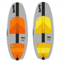 Wakesurf Dune Mean Alutex 2020