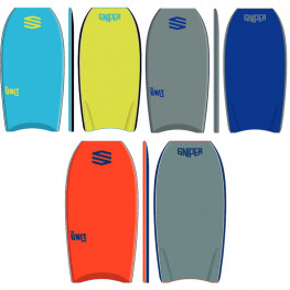 Bodyboard Sniper Unit Pe Improve Series 2020