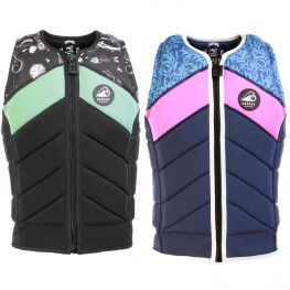 Veste Impact Sooruz Ground Wake Lady 2020