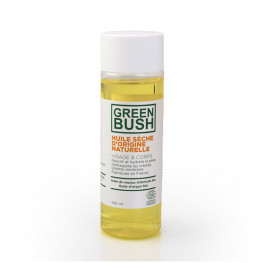 Huile Seche Greenbush