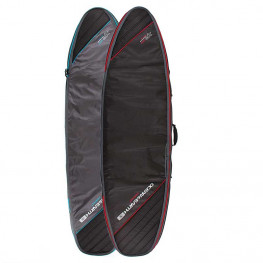 Housse Shortboard Ocean&earth Double Compact