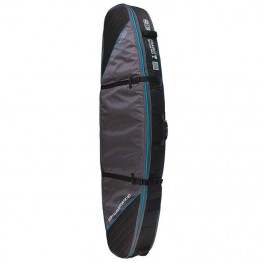 Housse Triple Ocean & Earth Shortboard-fish Coffin
