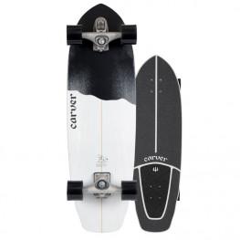 Skate Carver Black Tip C7 32.5 2021