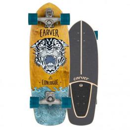 Skate Carver Conlogue Sea Tiger C7 29.5 2020