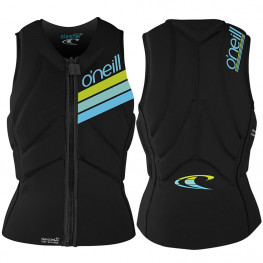 Veste Impact Kite Oneill Lady Slasher Reversible 2020