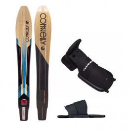 Monoski Connelly Big Daddy + Fixe Reglable 2021