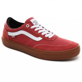 Basket Vans Gilbert Crockett Gum