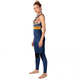 Long Jane Neoprene Rip Curl G Bomb Taille Haute 2020