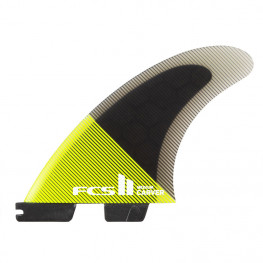 Ailerons Fcs 2 Carver Performance Core Tri Fins